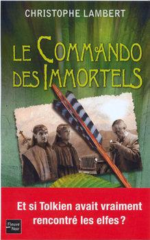 Le Commando des Immortels