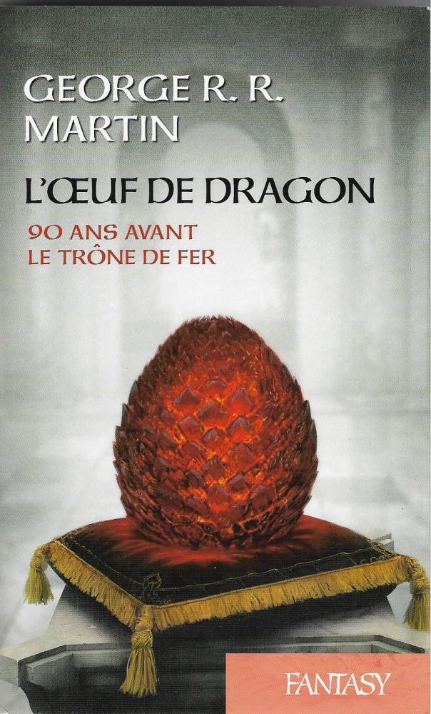 L'Œuf de dragon