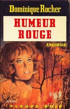 Humeur rouge