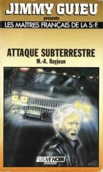Attaque subterrestre