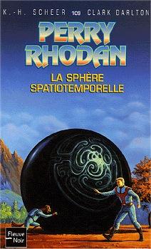 La Sphère spatio-temporelle