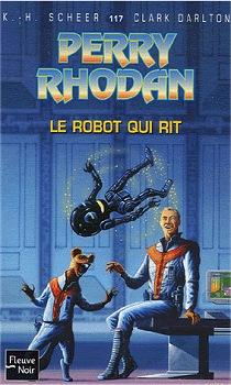 Le Robot qui rit