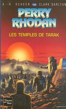 Les Temples de Tarak