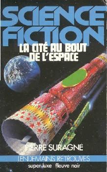 La Cité au bout de l'espace
