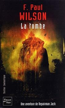 La Tombe