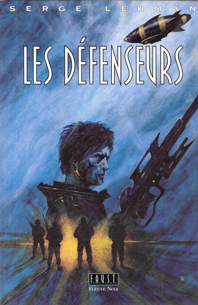 Les Défenseurs