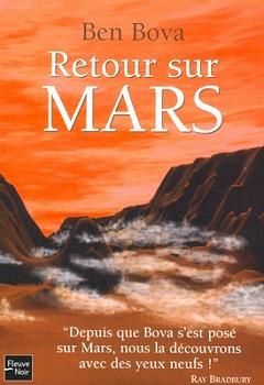 Retour sur Mars