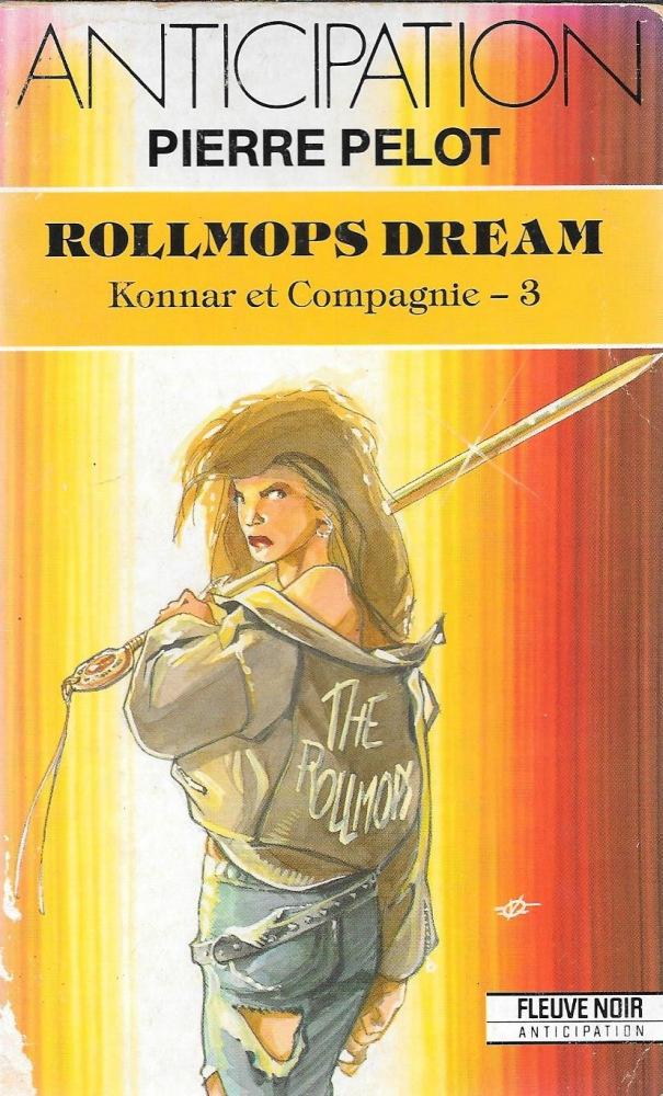 Rollmops dream