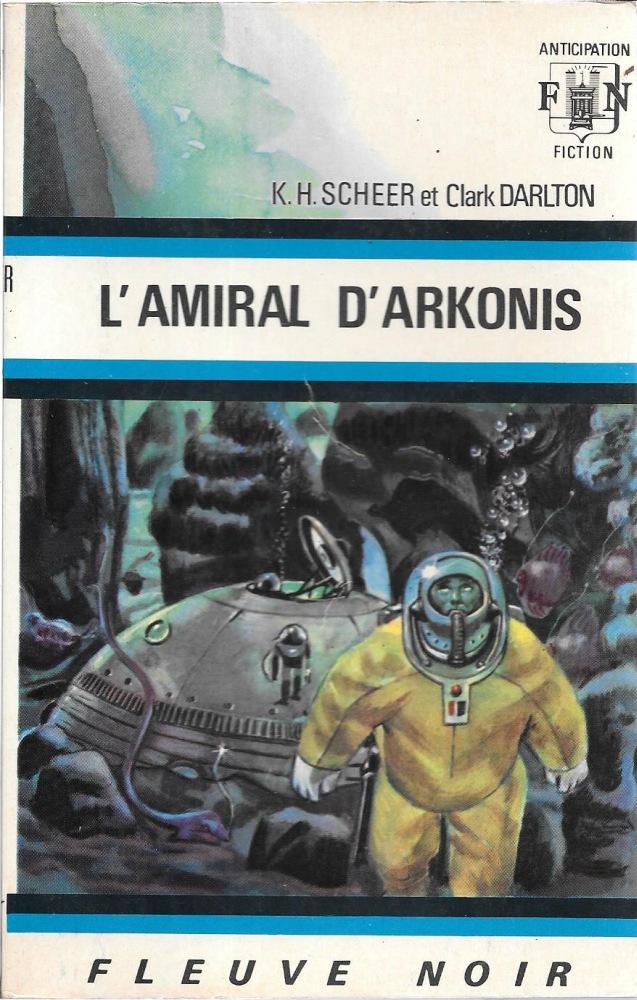 L'Amiral d'Arkonis