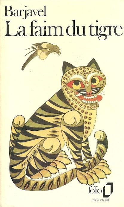 La Faim du tigre