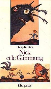 Nick et le Glimmung