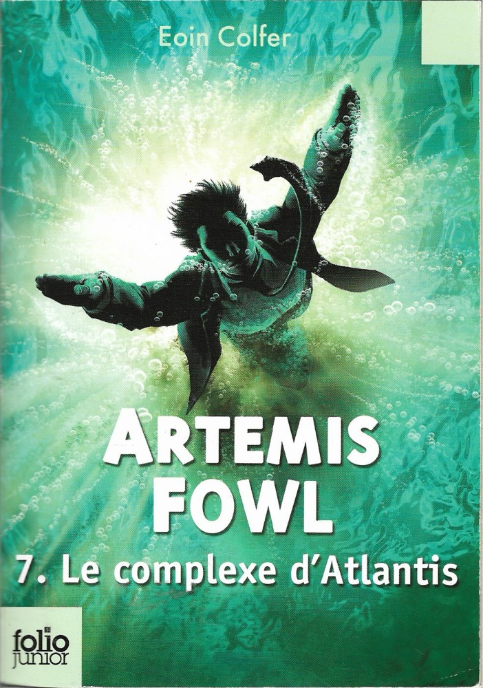 Le Complexe d'Atlantis