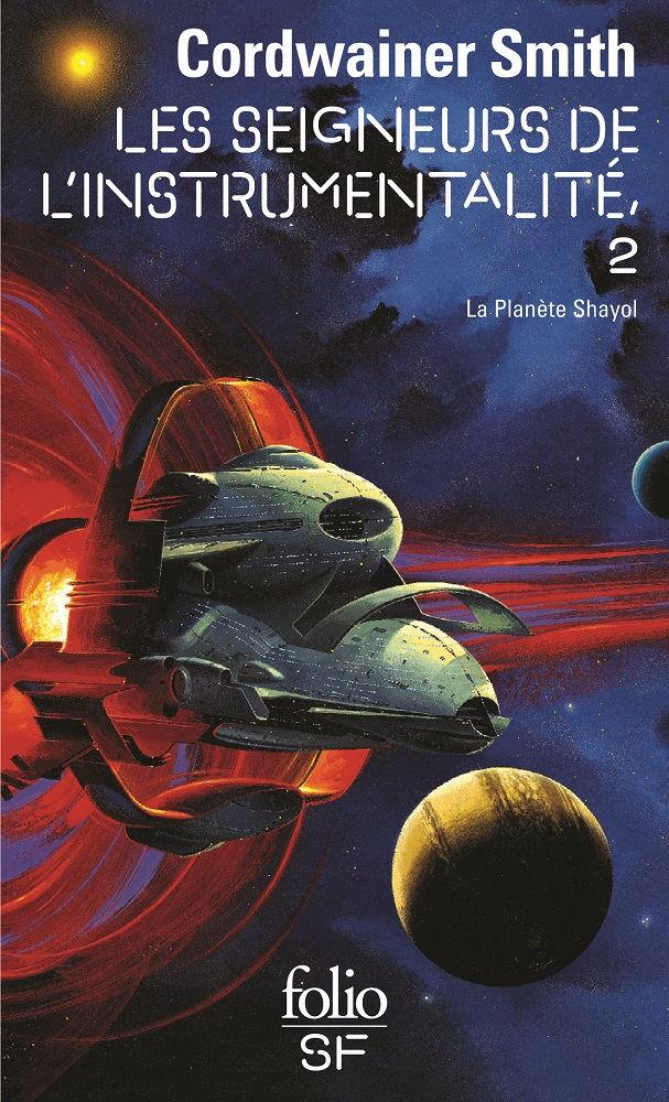 La Planète Shayol