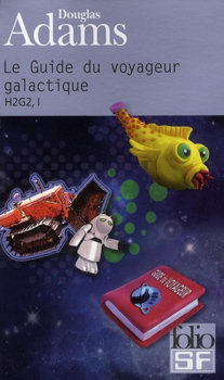 Le Guide du voyageur galactique