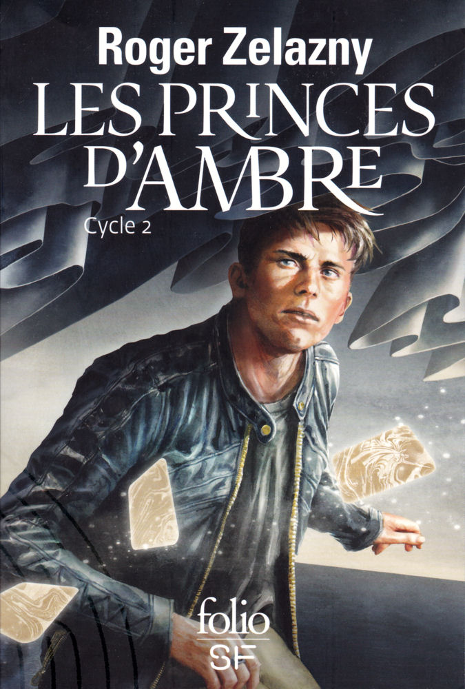 Les Princes d'Ambre - Cycle 2