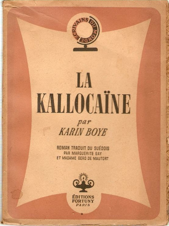 La Kallocaïne
