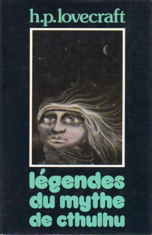 Légendes du mythe de Cthulhu - 1