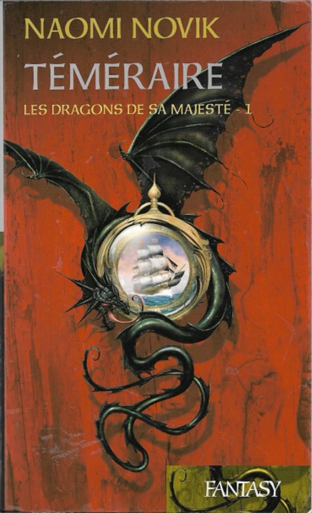Les Dragons de sa majesté