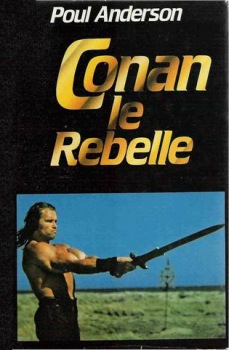 Conan le rebelle