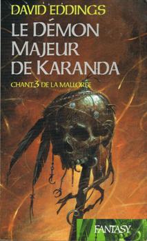 Le Démon majeur de Karanda
