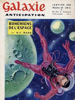 Galaxie (1ère série) n° 50