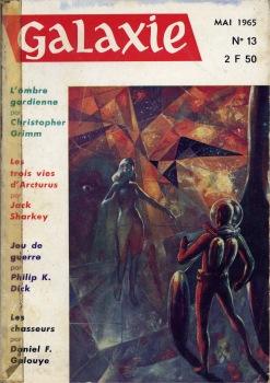 Galaxie (2ème série) n° 13