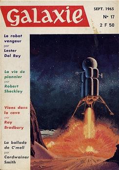 Galaxie (2ème série) n° 17