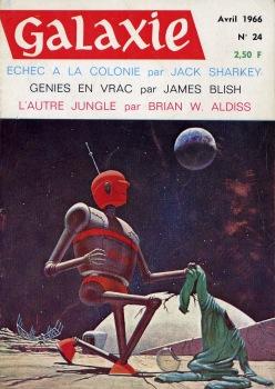 Galaxie (2ème série) n° 24