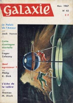 Galaxie (2ème série) n° 43