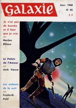 Galaxie (2ème série) n° 45
