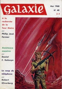 Galaxie (2ème série) n° 49