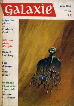 Galaxie (2ème série) n° 50