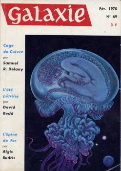 Galaxie (2ème série) n° 69