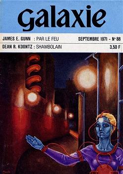 Galaxie (2ème série) n° 88