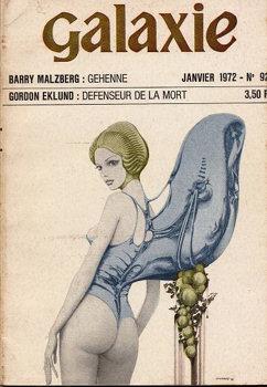 Galaxie (2ème série) n° 92