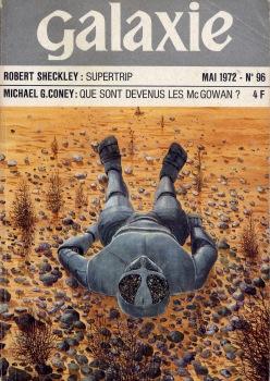 Galaxie (2ème série) n° 96