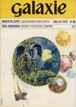 Galaxie (2ème série) n° 98