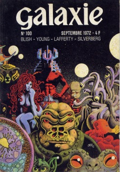 Galaxie (2ème série) n° 100