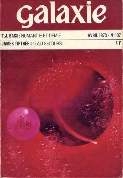 Galaxie (2ème série) n° 107