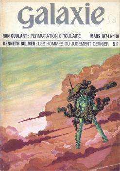 Galaxie (2ème série) n° 118