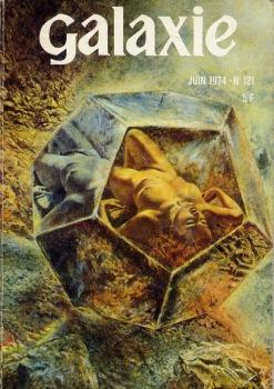 Galaxie (2ème série) n° 121