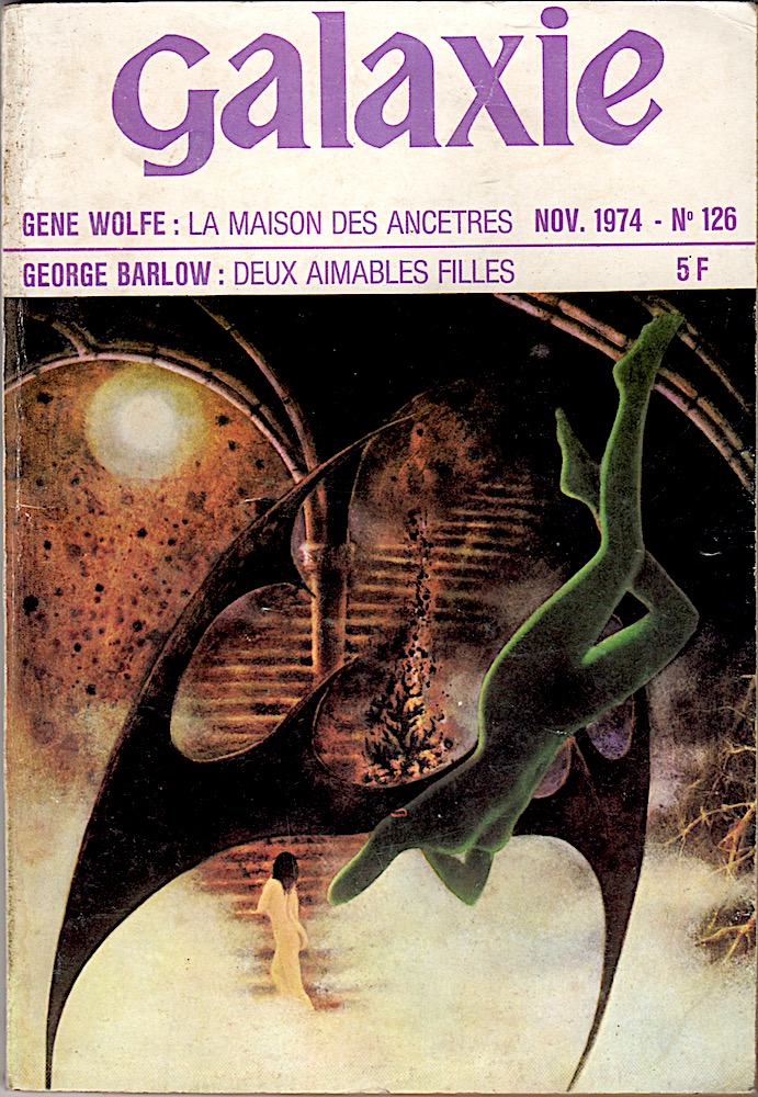 Galaxie (2ème série) n° 126