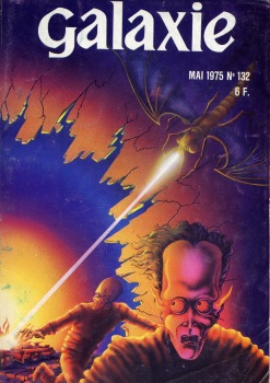 Galaxie (2ème série) n° 132