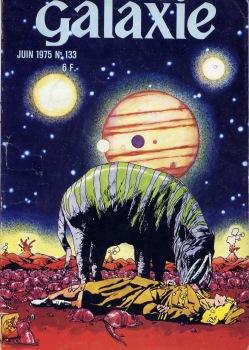 Galaxie (2ème série) n° 133