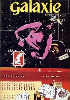 Galaxie (2ème série) n° 137