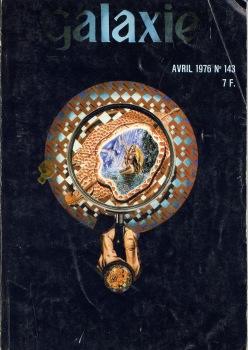 Galaxie (2ème série) n° 143