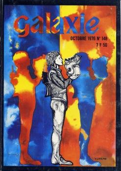 Galaxie (2ème série) n° 148