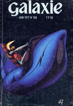Galaxie (2ème série) n° 156