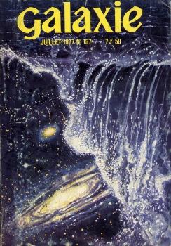 Galaxie (2ème série) n° 157