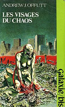 Les Visages du chaos